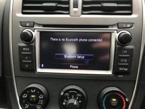 Toyota Verso-s T SPIRIT VVT-I